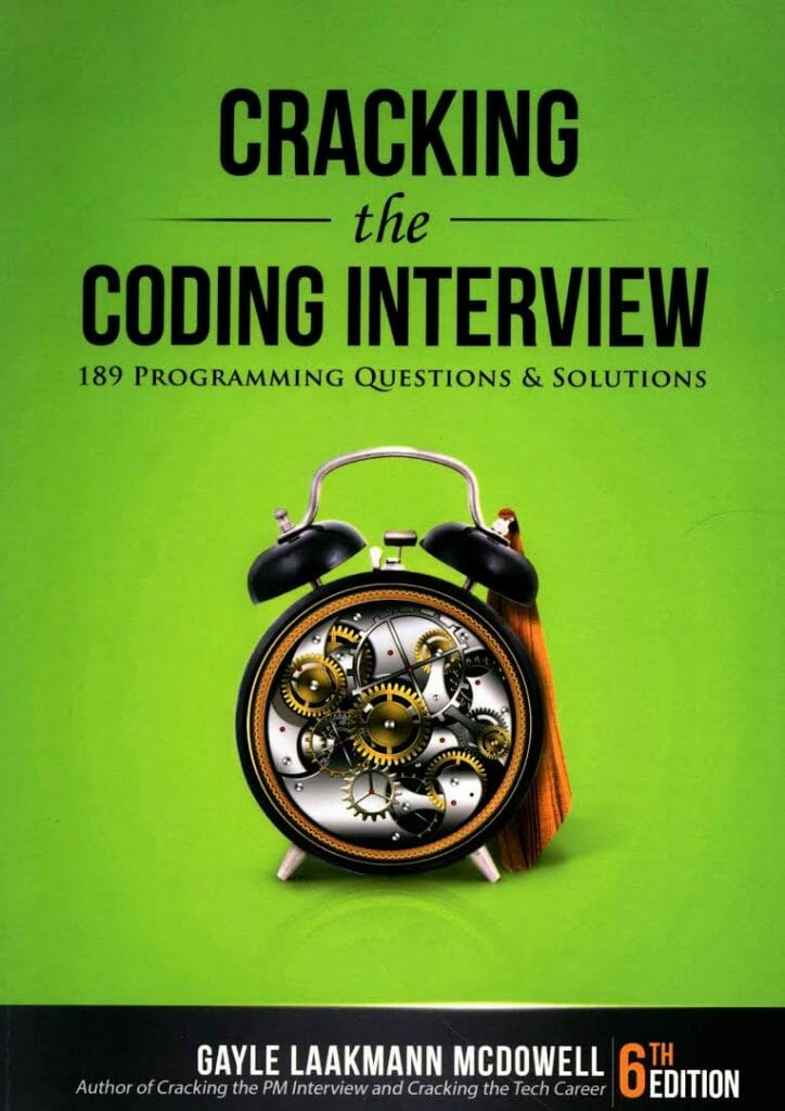 cracking-the-coding-interview-189-programming-questions-and-solutions-data-science-books