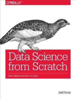 data-science-from-scratch-first-principles-with-python-data-science-books