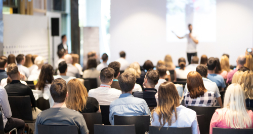 10 DATA SCIENCE CONFERENCES IN 2020